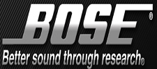Bose: Better Sound Through Research
