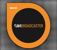 SAM Broadcaster by Spatial Audio