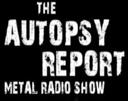 The Autopsy Report