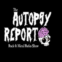The Autopsy Report is on13SR!