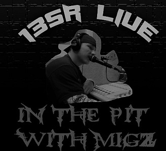 In The Pit With Migz